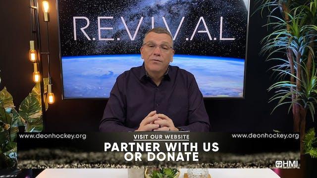 Healing Ministries International  (09...