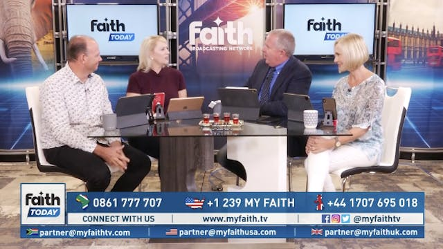 Faith Today Special (10-01-2020)