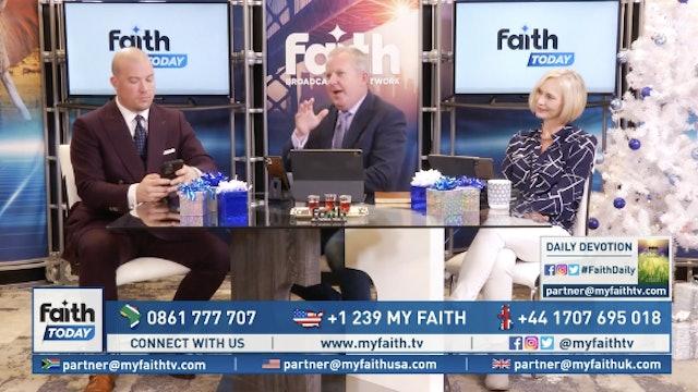 Faith Today Special (12-08- 2020)