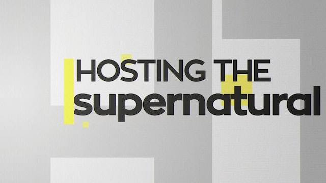 Hosting The Supernatural With Nicky & Lillian (04-25-2021)