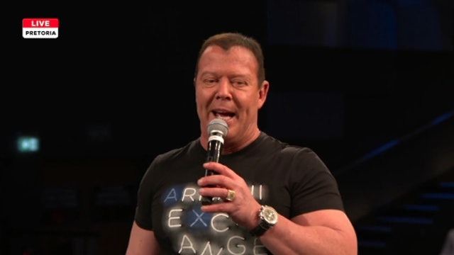 Christian Revival Church (09-19-2021)