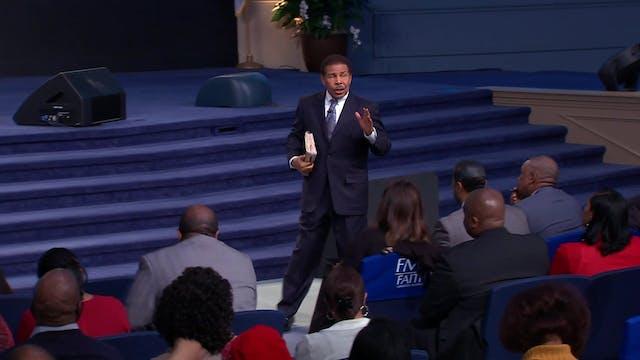 Believe's Walk Of Faith (06-09-2020)