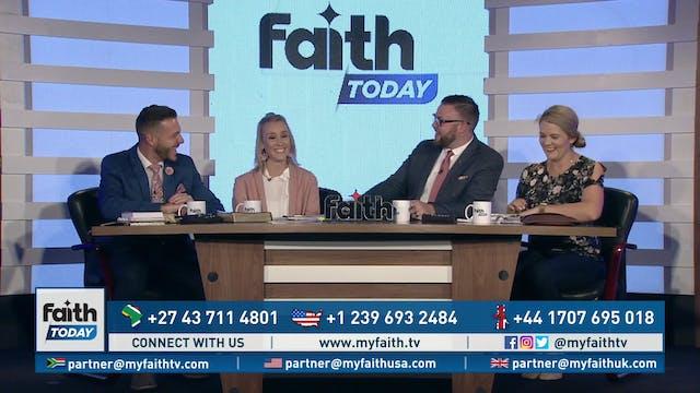 Faith Today Special (04-29-2021)