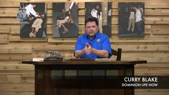 John G Lake Ministries - (03-10-2020)