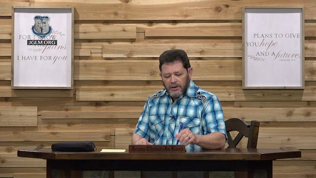 John G Lake Ministries (04-29-2020)