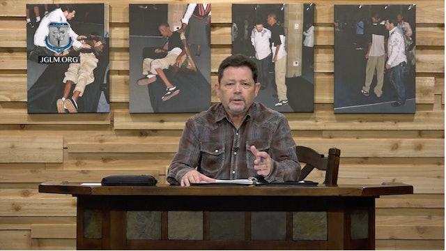 John G Lake Ministries (11-22-2019)