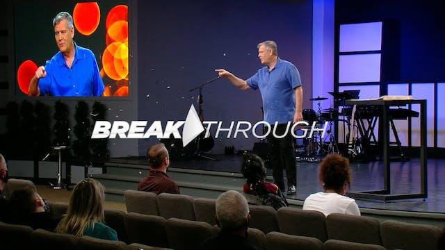 Breakthrough With Bill (09-26-2021)