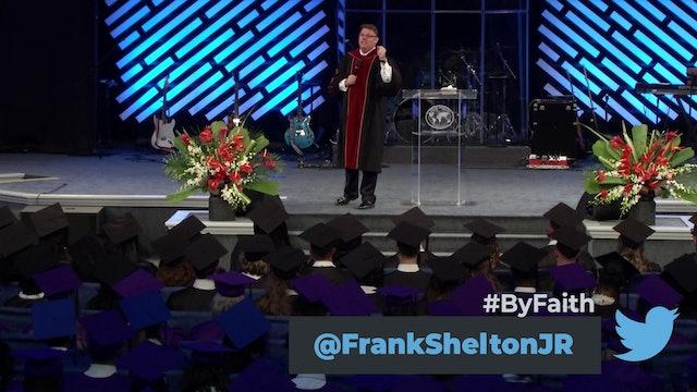 By Faith With Frank Shelton (02-20-2021)