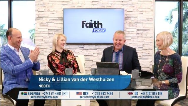 Faith Today (03-16-2020)