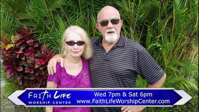 Faith Life Worship Center (04-03-2021)