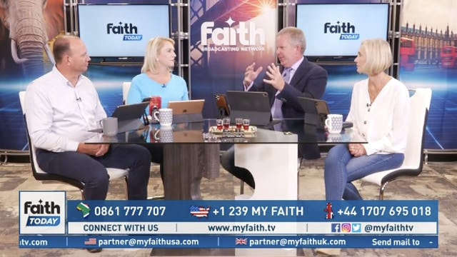 Faith Today Special (09-22-2020)