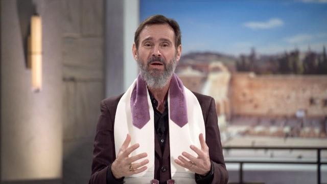Discovering The Jewish Jesus (04-29-2020)