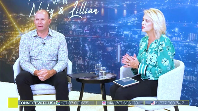 Hosting The Supernatural With Nicky & Lillian (12-06-2020)