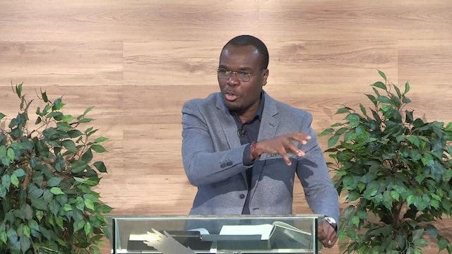 Divine Restoration Ministries (06-06-2021)