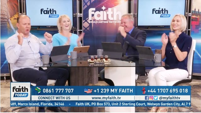 Faith Today Special (06-30-2020)