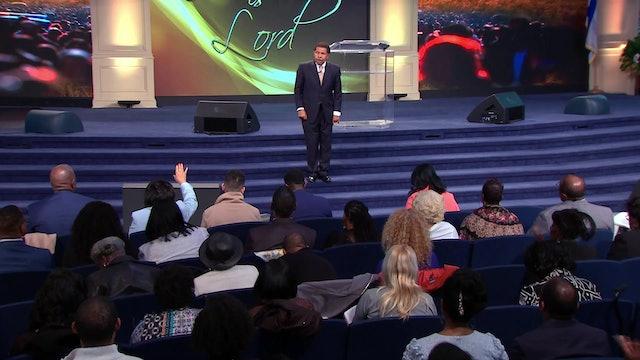Believer's Walk Of Faith (08-03-2020)