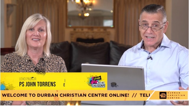 Durban Christian Centre (05-03-2020)