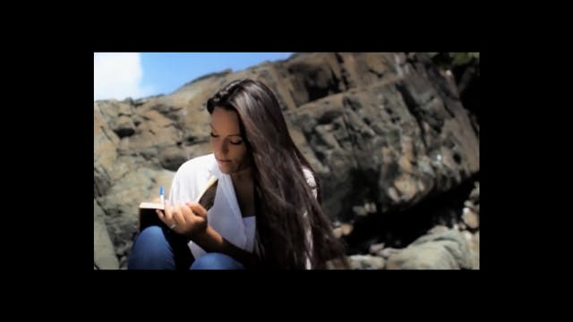 Beckah Shae - Your Presence