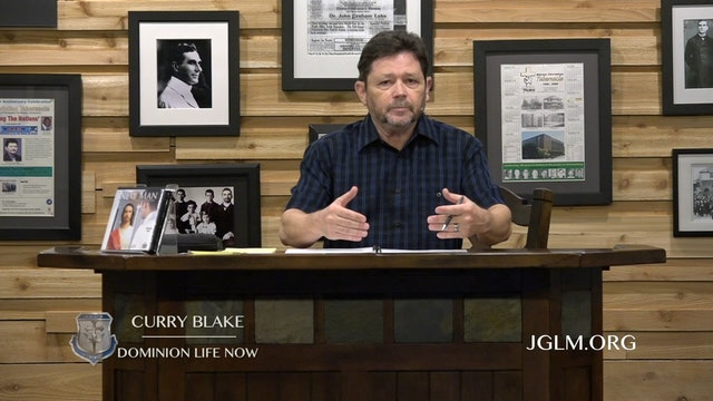 John G Lake Ministries (09-17-2020)