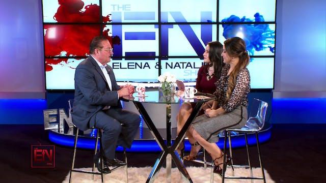 The Elena & Natalia Show (08-25-2020)
