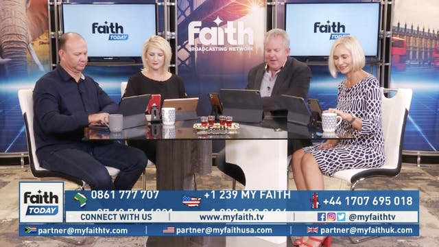 Faith Today Special (09-24-2020)