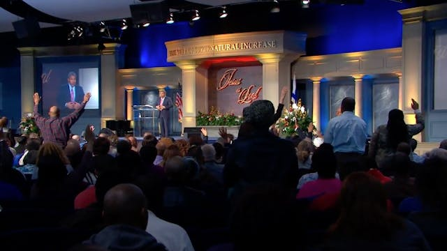 Believer's Walk Of Faith (03-17-2020)