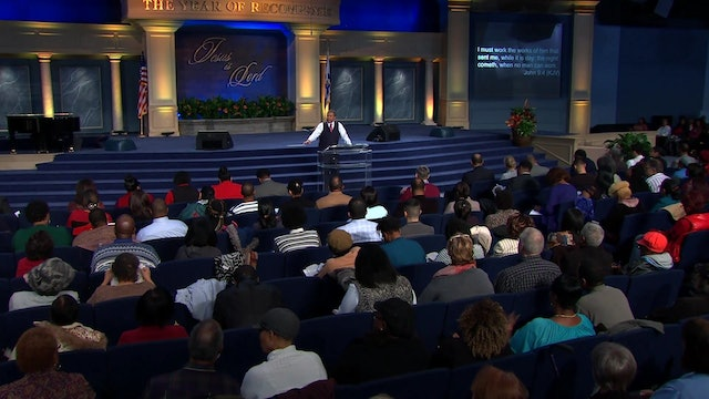 Believer's Walk Of Faith (03-18-2020)
