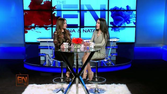 The Elena & Natalia Show (03-18-2020)