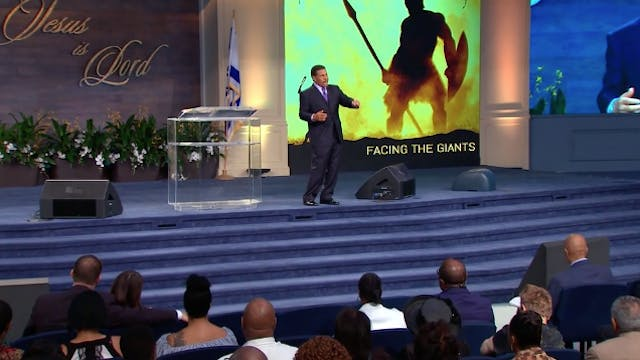 Believer's Walk Of Faith (01-21-2020)
