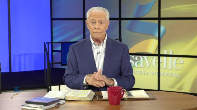 Jerry Savelle Ministries (08-09-2020)