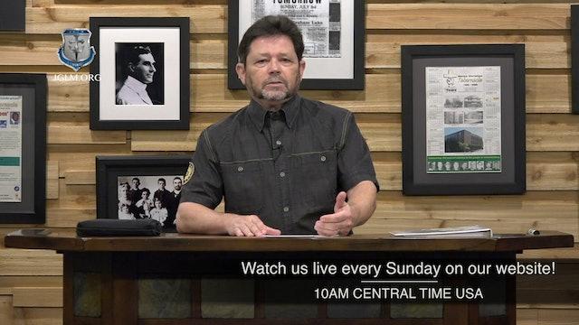 John G Lake Ministries (10-14-2020)