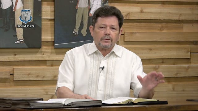 John G Lake Ministries (01-16-2020)