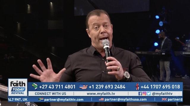 Faith Today Special (08-26-2020)