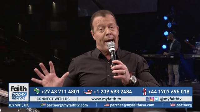 Faith Today Special (08-26-2020)