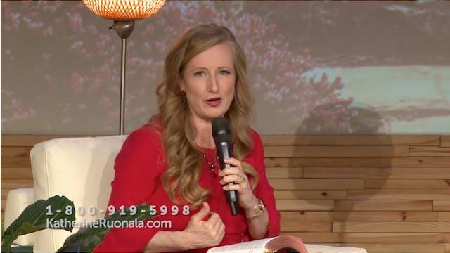 Katherine Ruonala Ministries (06-09-2...