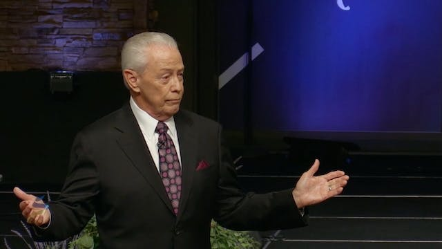 Jerry Savelle Ministries (01-19-2020)