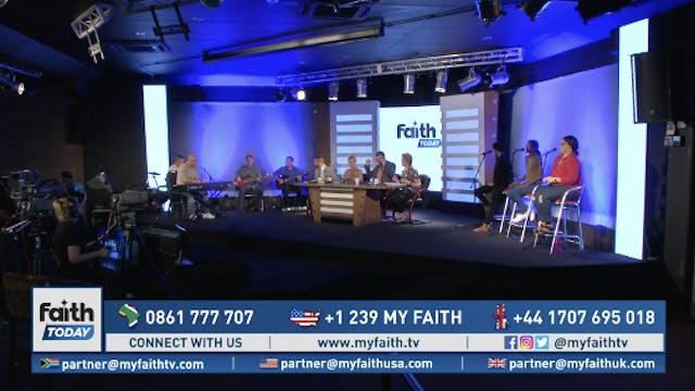 Faith Today Special (04-08-2021)
