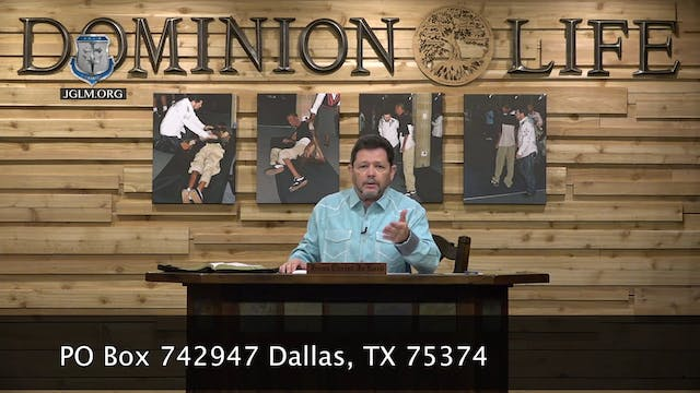 John G Lake Ministries (05-01-2020)