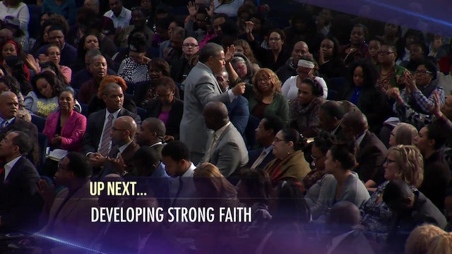 Believer's Walk Of Faith (05-20-2020)