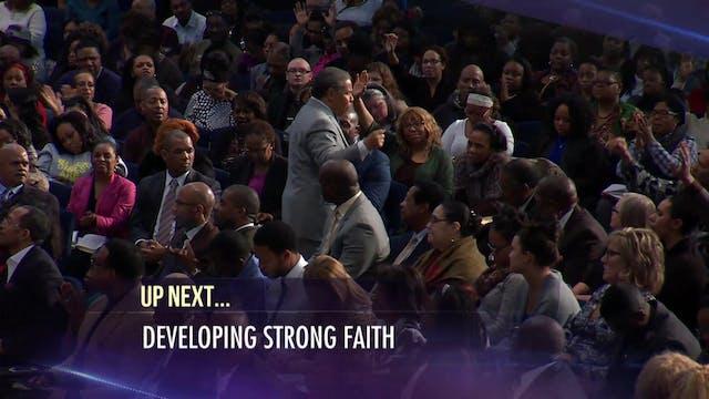 Believer's Walk Of Faith (05-20-2020)