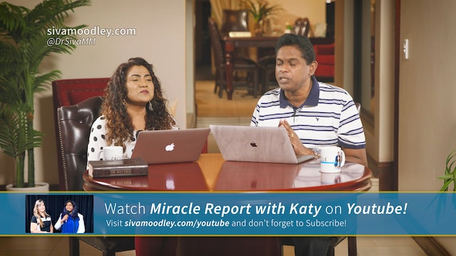 The Miracle Center (05-10-2020)