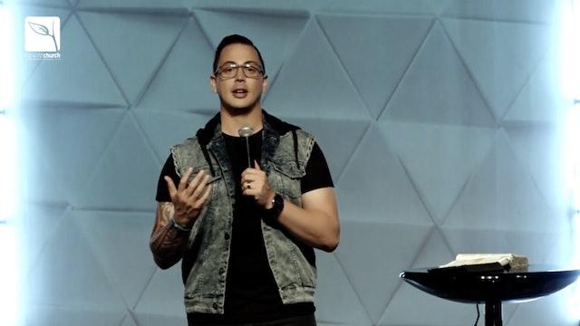 New Life Church (08-23-2020)