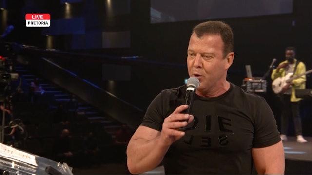 Christian Revival Church (05-23-2021)
