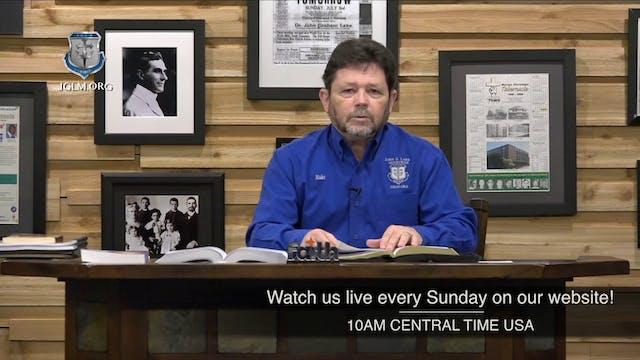 John G Lake Ministries (10-28-2020)