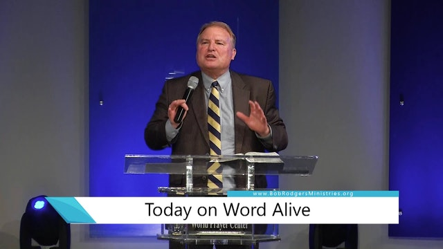 Word Alive (04-04-2020)