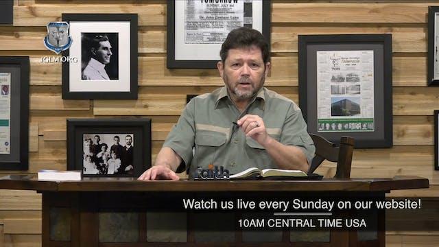 John G Lake Ministries (10-29-2020)