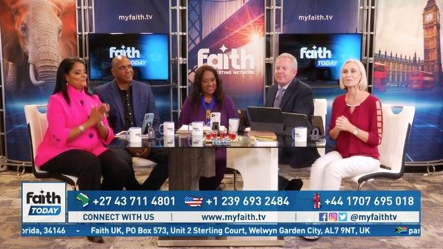 Faith Today Special (07-20-2021)