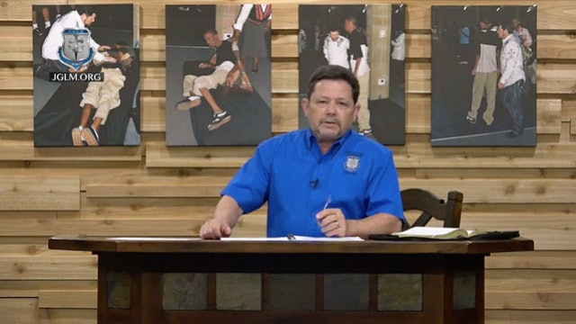 John G Lake Ministries (11-20-2019)