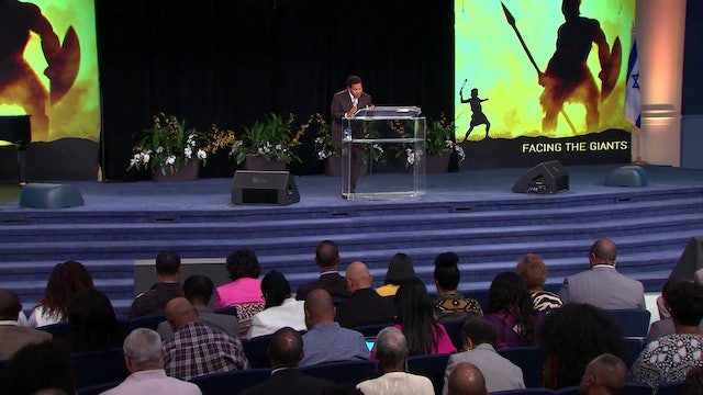 Believer's Walk Of Faith (05-07-2020)