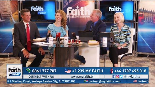 Faith Today Special (06-15-2021)